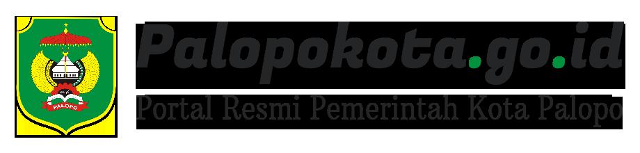 Logo Portal Kota Palopo